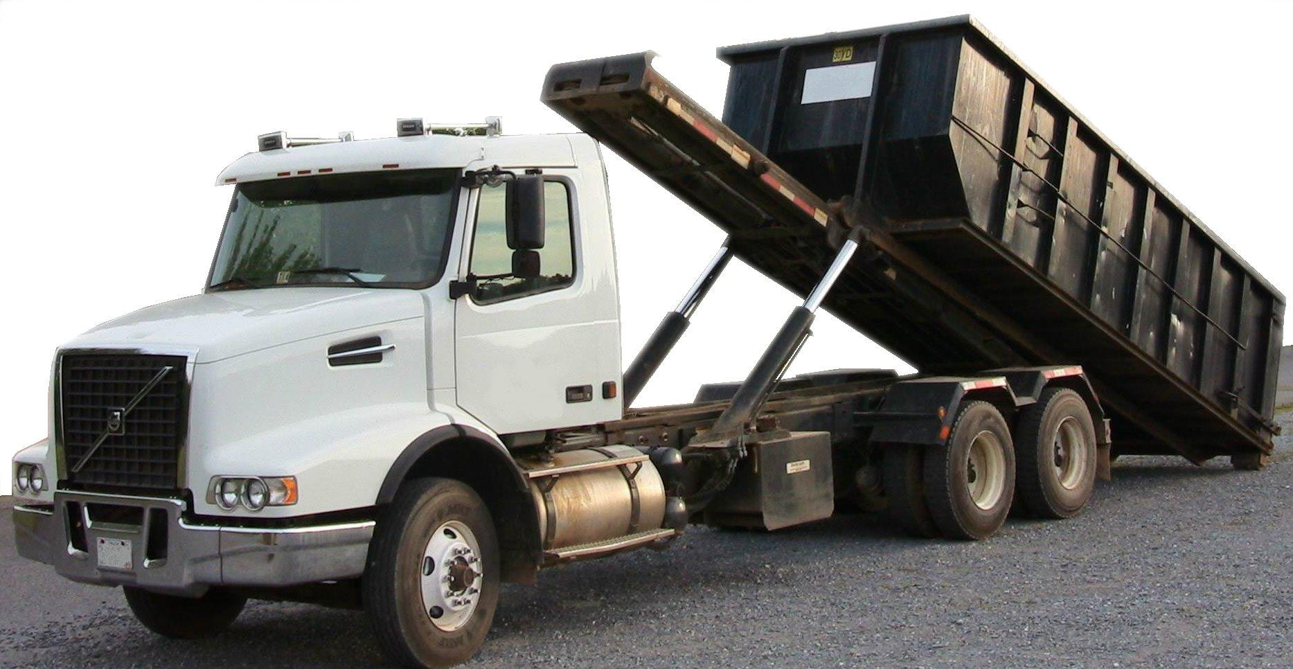 Collegedale S Favorite Dumpster Rentals